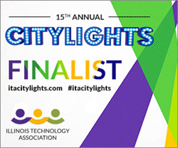 INXPO is a finalist for the 2014 ITA CityLights Award