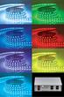 Outwater's 120V RGB LED Brite Lite Flex