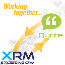AutoLoop Quote and CAR-Research XRM Working Together