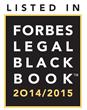 Forbes Names Tannenbaum Helpern a Top US Law Firm