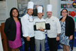 The Culinary School at Eva's Village Celebrates the Graduation of its...