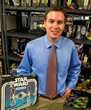 Star Wars Fan Goes from Collecting to Business Success with $5 Million...