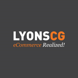 LYONSCG eCommerce Realized!