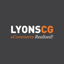 LYONSCG eCommerce Realized!
