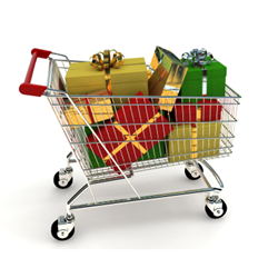 Ideas for increasing retail holiday sales