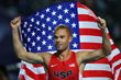 Olympian Nick Symmonds Discusses LGBT Rights and Athlete Advocacy with...