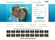 Newly launched website based dating service...