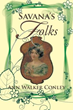 New Book Relates Author Ann Walker Conley's Family History