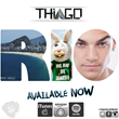 "Frontline Entertainment Agency's Latin Pop Star, Thiago, Releases his U.S. Debut Titled ""Rio"""