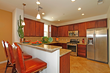 Codorniz offers three floor plans, all of them beautifully appointed.