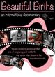"Filmmaker Jacqui Blue's Beautiful Births Documentary, ""Really..."