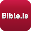 Bible.is app icon