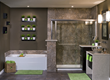 ReBath Northeast can remodel entire bathrooms in as little as two days.