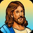 Bible.is KIDZ app icon