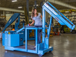 The David Round Company Helps Companies Meet OSHA Standards by Combining Safety, Ergonomics, and Productivity