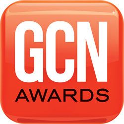 2015 GCN Awards Logo