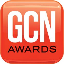 2015 GCN Awards Logo