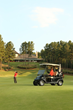 Club Car's Precedent golf car with built-in connectivity that enhances the game is the Official Golf Car of the PGA of America.