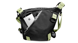bolstr Small Carry EDC Gadget Bag