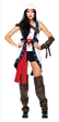 Assassins Creed Costumes via Trendyhalloween.com