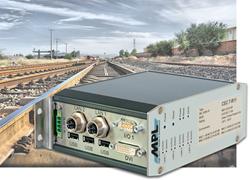EN50155 certified embedded computer