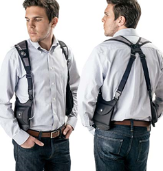 e-Holster Modular Shoulder Holster