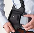 e-Holster Miodular Shoulder Holster Smartphone Pouch