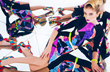 GoJane Launches Color Me Rad Lookbook Dedicated to Bold Hues and...