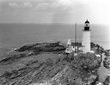 """Own A Maine Lighthouse -- 43° 39' 21"""" N, 70° 02' 12"""" W"""