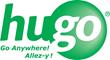 Hugo Mobility Logo