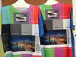 Dye Sublimation All-Over Print by Garment Printing