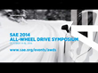 SAE International 2014 All-Wheel Drive Symposium Features Executive...