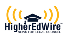 HigherEdWire - news for legal counsel