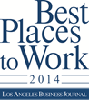 Centerfield Media Named One of Los Angeles' Best Places to Work