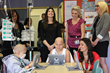 New iPad Tablets Promise Hours of Fun for Pediatric Patients at Loma Linda University Children's Hospital