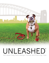 Cover of Unleashed book