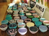 Empty Bowls Monongalia Selected for Governor's Service Award