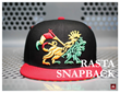 City Hunter Cap USA Releases New Line of Rasta Snapback Hats to...