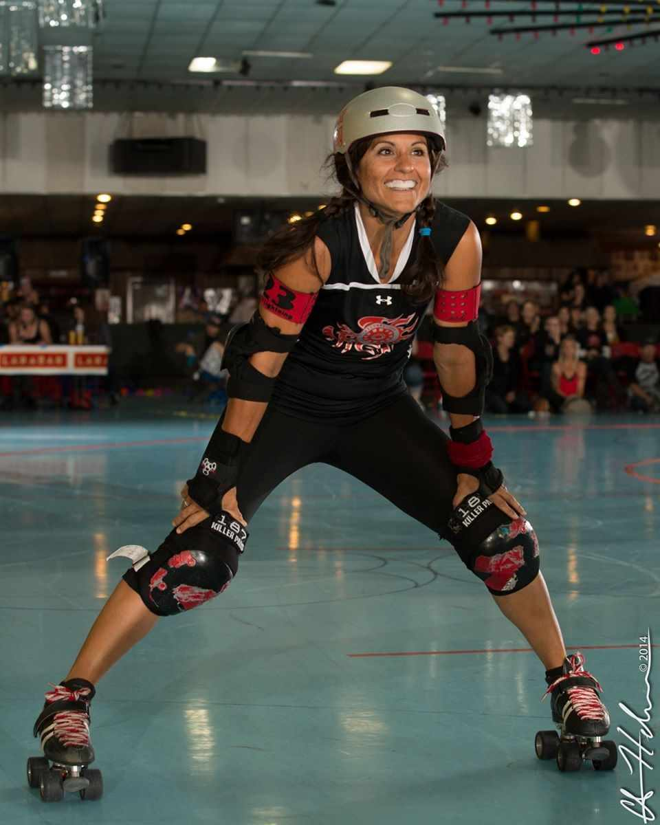 Roller skating rink rohnert park - Roller Derby Blood Drive Expected To Draw Record Crowds To Rohnert Park