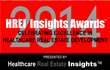 Entries Open for 2014 HREI Insights Awards™