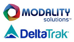 Modality Solutions and DeltaTrak