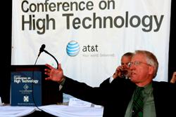 FNC CEO Bill Rayburn