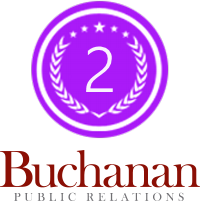 #2 Best PR Company: Buchanan Public Relations