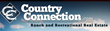 The Country Connection Real Estate Team Proudly Launches New Website...