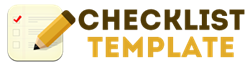 ChecklistTemplate.net
