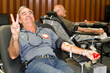 Air Masters' Blood Drive Helps American Red Cross