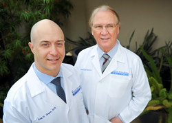 Erik N. Zeegen, MD and Herbert D. Huddleston, MD of the Valley Hip & Knee Institute
