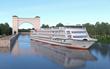 Volga Dream II