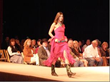 The Western Design Conference opens with a fabulous party and its highly popular runway fashion show.