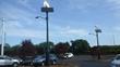 Ilumient Solar and Wind Streetlights